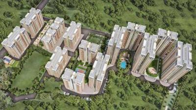 Gallery Cover Image of 750 Sq.ft 1 BHK Apartment for buy in Pinnacle Neelanchal Phase II, Sus for 3400000