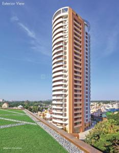 Gallery Cover Image of 7481 Sq.ft 4 BHK Apartment for buy in Prestige Hermitage, Sivanchetti Gardens for 190000000