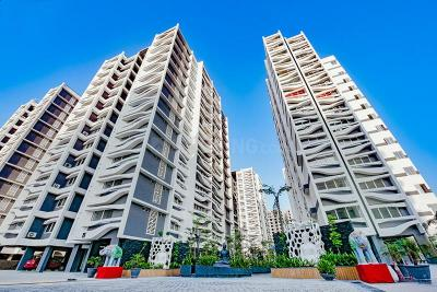 Gallery Cover Image of 2165 Sq.ft 3 BHK Apartment for buy in Khodiyar for 11000000