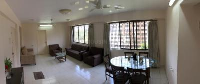 Gallery Cover Image of 795 Sq.ft 2 BHK Apartment for rent in Ajmera Bhakti Park, Wadala East for 44000