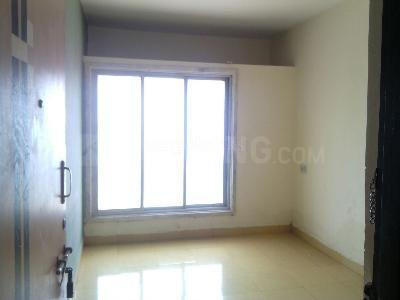 Gallery Cover Image of 540 Sq.ft 1 BHK Apartment for rent in Rashmi Pink City Phase I, Naigaon East for 6000