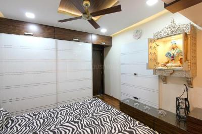 Gallery Cover Image of 3300 Sq.ft 3 BHK Apartment for rent in Jogeshwari West for 350000