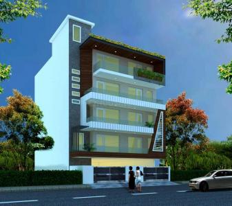 Gallery Cover Image of 1950 Sq.ft 4 BHK Independent Floor for buy in Sector 50 for 16500000