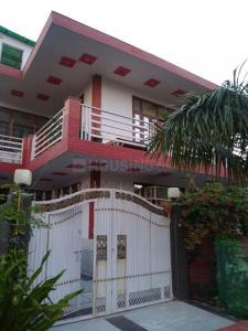 Gallery Cover Image of 300 Sq.ft 1 BHK Independent Floor for rent in Delta II Greater Noida for 8000