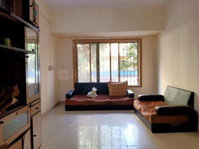 Gallery Cover Image of 875 Sq.ft 2 BHK Apartment for rent in Sadguru National Avenue, Kandivali East for 30000