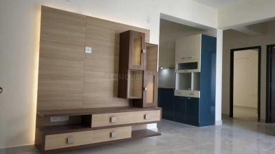 Gallery Cover Image of 1000 Sq.ft 2 BHK Apartment for rent in Definer Hi Life, Margondanahalli for 20000