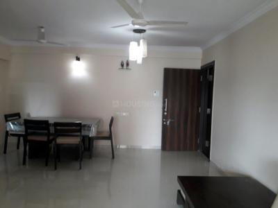 Gallery Cover Image of 1100 Sq.ft 3 BHK Apartment for buy in Santacruz East for 38500000