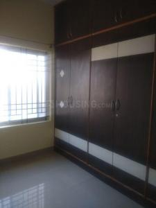 Gallery Cover Image of 800 Sq.ft 1 BHK Independent Floor for rent in Hosakerehalli for 12000