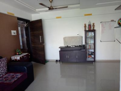 Gallery Cover Image of 650 Sq.ft 2 BHK Apartment for buy in Thakurli for 5500000