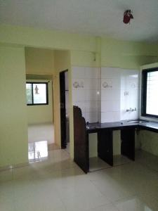 Gallery Cover Image of 1280 Sq.ft 2 BHK Apartment for rent in Chikhali for 13000