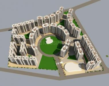 Gallery Cover Image of 1650 Sq.ft 3 BHK Apartment for buy in MIHAN for 6600000