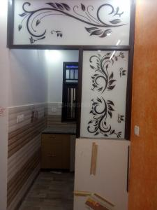Gallery Cover Image of 460 Sq.ft 2 BHK Independent Floor for rent in Matiala for 9000