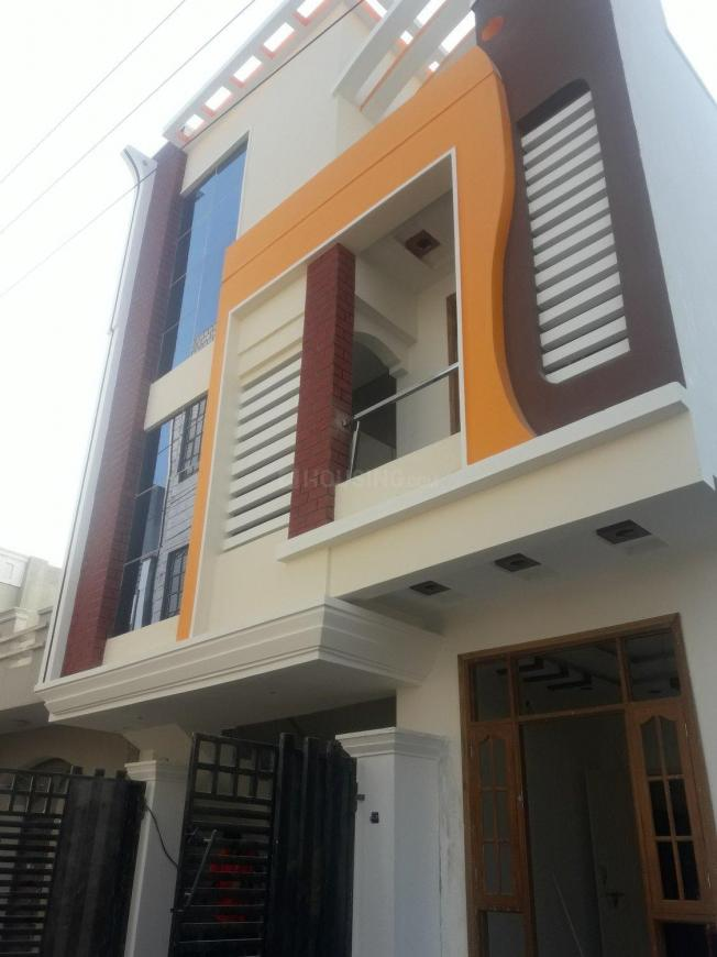 Building Image of 1800 Sq.ft 5+ BHK Independent House for buy in Qutub Shahi Tombs for 7800000