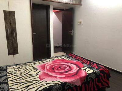 Bedroom Image of PG 5350471 Andheri West in Andheri West