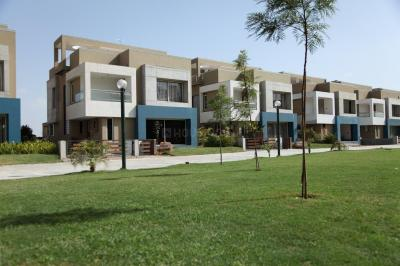 Gallery Cover Image of 4500 Sq.ft 4 BHK Villa for buy in Chandkheda for 30000000