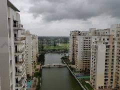 Building Image of 2280 Sq.ft 3 BHK Apartment for buy in Shantigram for 8800000