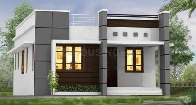 Gallery Cover Image of 1160 Sq.ft 2 BHK Independent House for buy in Nehrugram for 5070000