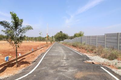 1200 Sq.ft Residential Plot for Sale in Gungralchatra, Mysore