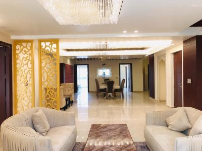Gallery Cover Image of 1600 Sq.ft 3 BHK Independent Floor for buy in Sector 7 for 6000000