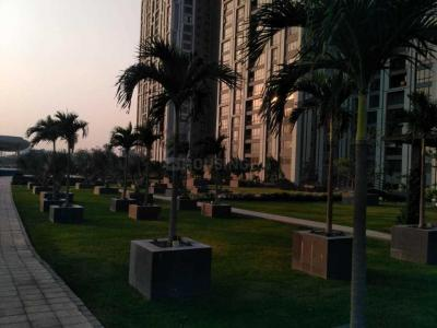 Gallery Cover Image of 1778 Sq.ft 3 BHK Apartment for rent in Nazirabad for 50000