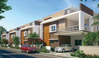 Gallery Cover Image of 2900 Sq.ft 3 BHK Villa for buy in Kollur for 24650000