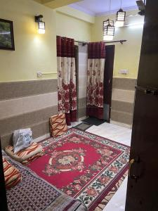 Gallery Cover Image of 600 Sq.ft 2 BHK Apartment for rent in Shalimar Garden for 7000