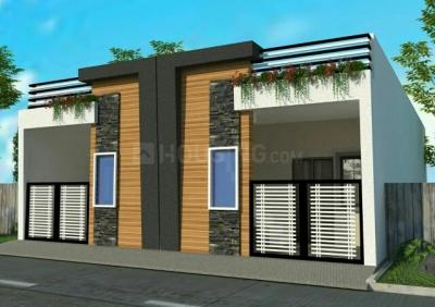 Gallery Cover Image of 750 Sq.ft 1 BHK Villa for buy in Nipania for 3600000