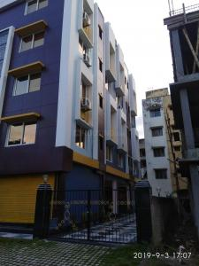 Gallery Cover Image of 10000 Sq.ft 10 BHK Independent House for buy in New Town for 70000000