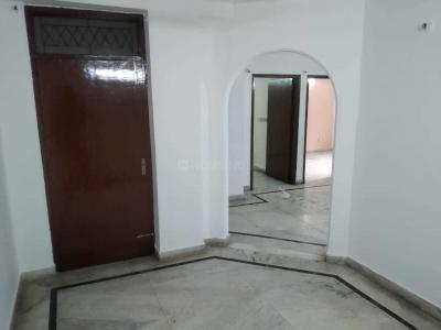 Gallery Cover Image of 1150 Sq.ft 3 BHK Independent Floor for buy in Jamia Nagar for 5600000