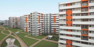Gallery Cover Image of 559 Sq.ft 1 RK Apartment for buy in Akshaya Metropolis, Maraimalai Nagar for 2999998