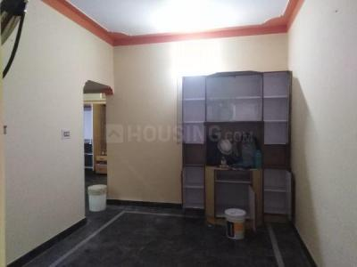 Gallery Cover Image of 500 Sq.ft 1 BHK Independent Floor for rent in BTM Layout for 7500