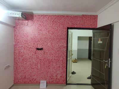 Gallery Cover Image of 655 Sq.ft 1 BHK Apartment for rent in Kharadi for 14200