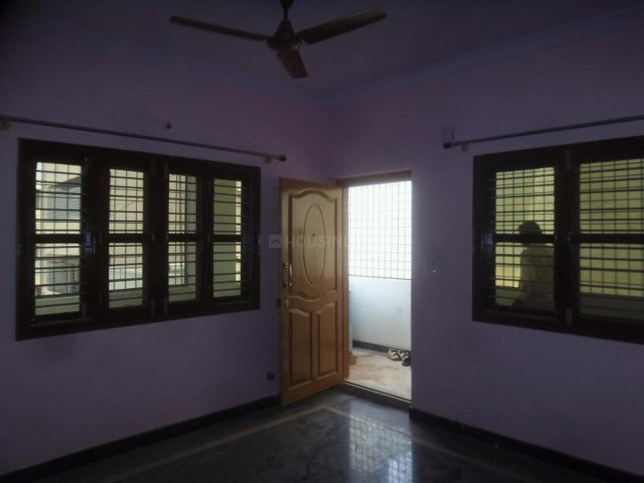 Living Room Image of 900 Sq.ft 2 BHK Apartment for rent in Panathur for 22000