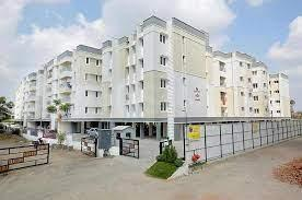 Gallery Cover Image of 1579 Sq.ft 3 BHK Apartment for buy in Navin's Springfield, Medavakkam for 8842400