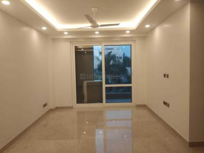 Gallery Cover Image of 2000 Sq.ft 3 BHK Independent Floor for rent in Greater Kailash for 90000