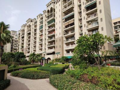 Gallery Cover Image of 2800 Sq.ft 4 BHK Apartment for buy in ATS Greens Village, Sector 93A for 31500000