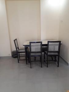 Hall Image of PG 6423978 Powai in Powai