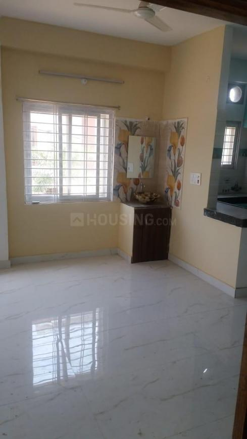 Living Room Image of 1000 Sq.ft 2 BHK Independent House for rent in Kismatpur for 11000