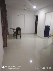 Hall Image of Ravinder PG in Andheri West