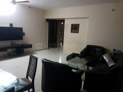 Gallery Cover Image of 1765 Sq.ft 3 BHK Apartment for rent in Kandivali West for 55000