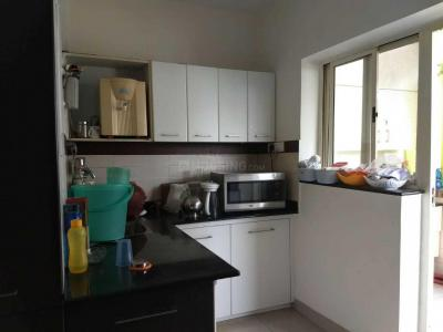 Gallery Cover Image of 1650 Sq.ft 3 BHK Apartment for rent in Indira Nagar for 50000