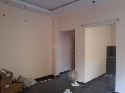 Gallery Cover Image of 1150 Sq.ft 2 BHK Independent Floor for rent in Hosakerehalli for 13000
