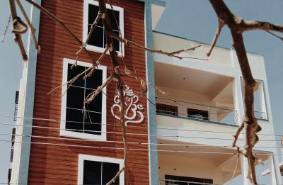 Gallery Cover Image of 1300 Sq.ft 2 BHK Independent House for rent in Gachibowli for 20000