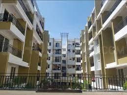 Gallery Cover Image of 1175 Sq.ft 2 BHK Apartment for buy in Horamavu for 4800000