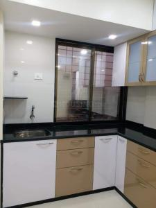 Gallery Cover Image of 1250 Sq.ft 2 BHK Apartment for rent in Ulwe for 13000