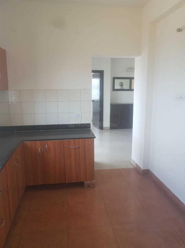 Kitchen Image of Shaan Accomdation in Thoraipakkam