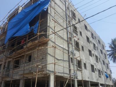 Gallery Cover Image of 1044 Sq.ft 2 BHK Apartment for buy in Akshara Pranavam, Rayasandra for 3549600