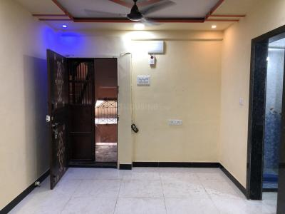 Gallery Cover Image of 680 Sq.ft 2 BHK Apartment for rent in Airoli for 18000