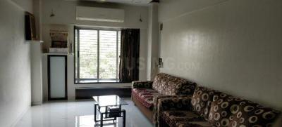 Gallery Cover Image of 850 Sq.ft 2 BHK Apartment for rent in Mayfair Mystic, Ghatkopar East for 55000