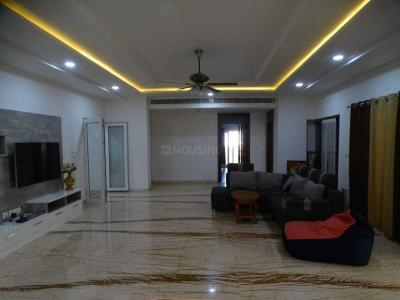 Gallery Cover Image of 5004 Sq.ft 4 BHK Apartment for rent in Kondapur for 100000